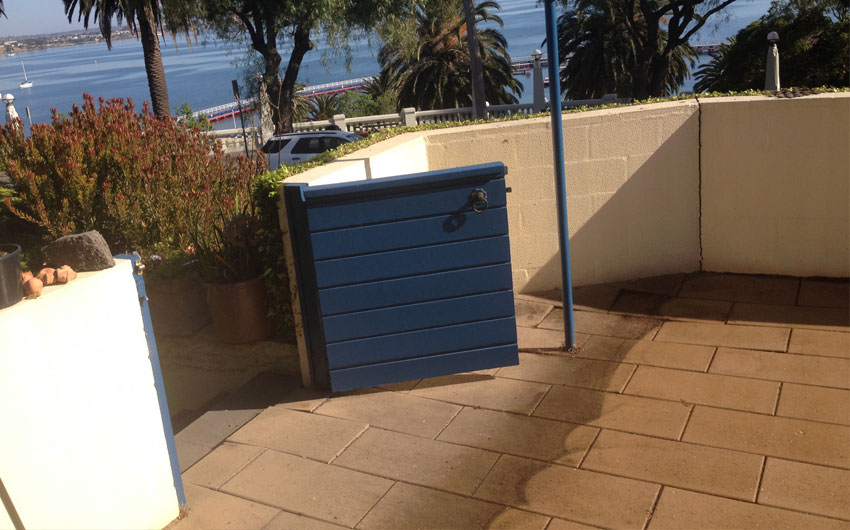 Tile Grout And Outdoor Surfaces Cleaning Surf Coast
